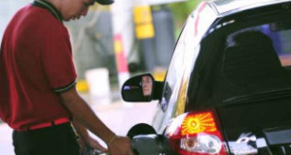 Preço do etanol despenca na usina