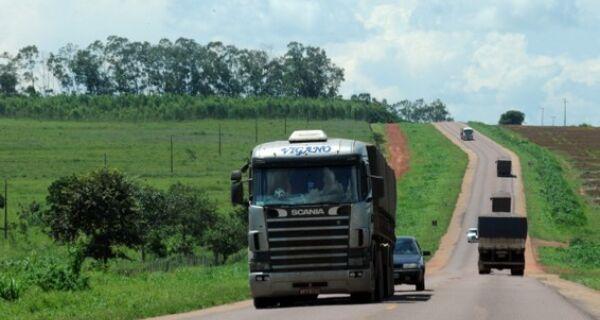 Ministério dos Transportes liberará R$ 51,4 milhões para MS