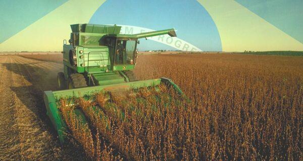 Brasil deve consolidar liderança agrícola mundial em 10 anos