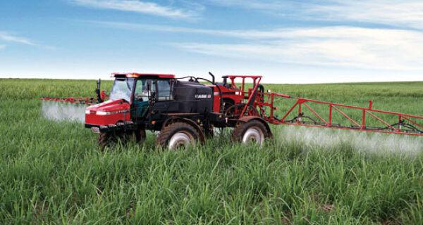 Venda de fertilizantes registra aumento