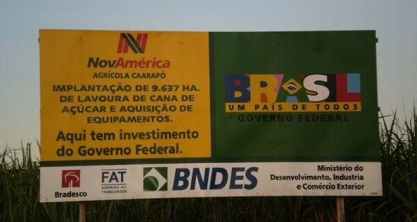 Justiça nega financiamento em área indígena com plantio de cana