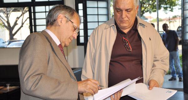Comissão eleitoral indefere pedido de impugnação da chapa de Chico Maia