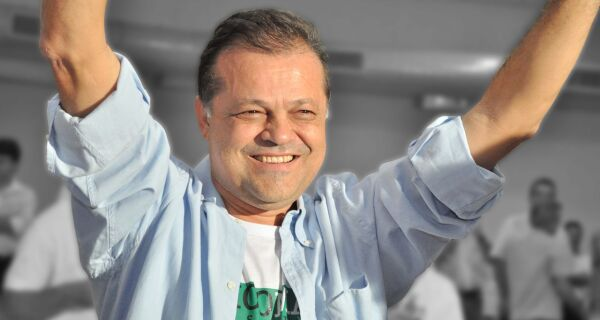 Após vitória nas urnas, Chico Maia fala da conquista