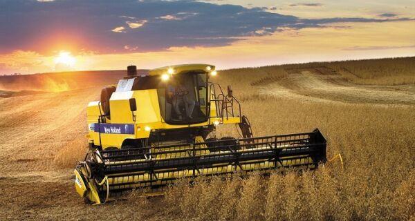 Máquinas agrícolas demandam R$ 16 bilhões