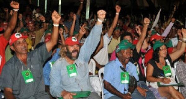 Governo vai liberar R$ 400 milhões para a reforma agrária