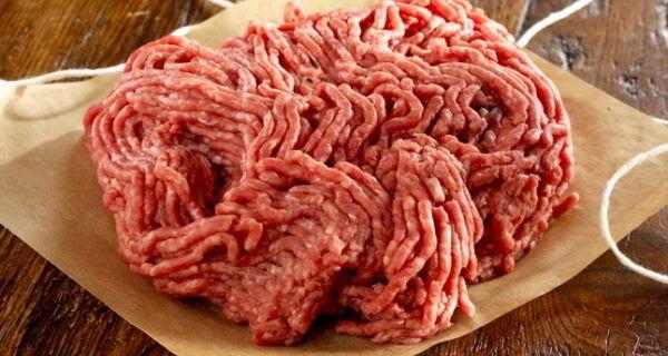 Carne moída é recolhida nos Estados Unidos após casos de E.coli