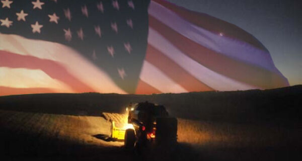 Agronegócio socorre Estados Unidos diante da crise