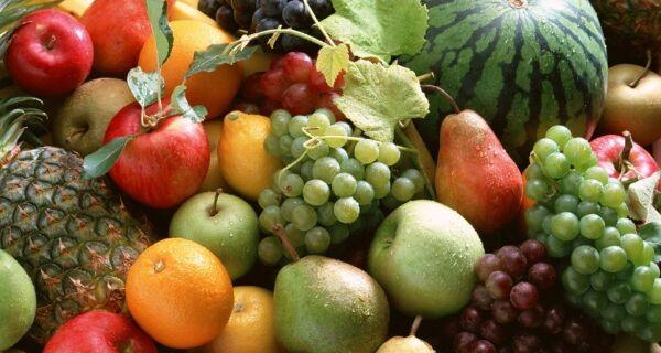 Espanhóis estão interessados em frutas e hortaliças brasileiras