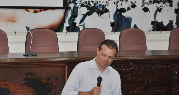 Acordo entre Brasil e Paraguai irá unificar ações contra aftosa