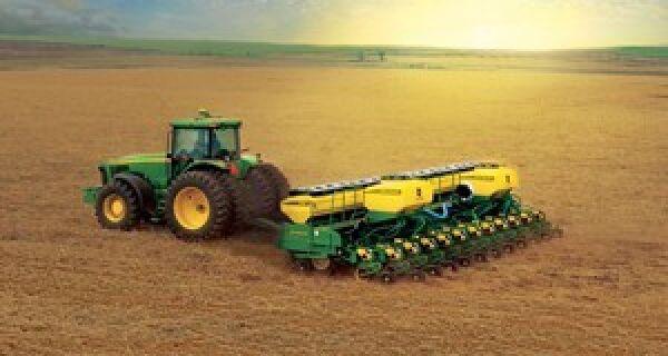 Plantio de soja atinge 93% e preocupação com clima ganha força