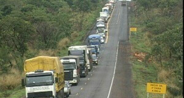 Em MS, 380 policiais vão fiscalizar as estradas a partir desta sexta-feira (16)