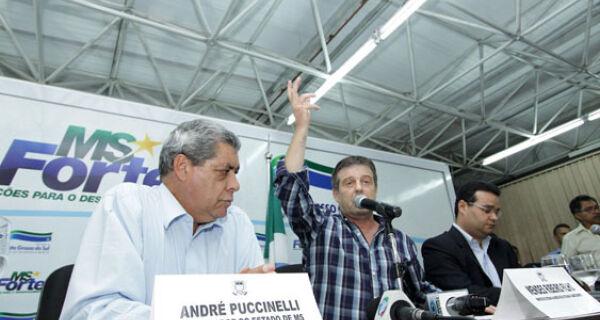 Ministro estuda colocar um representante do Brasil no Paraguai