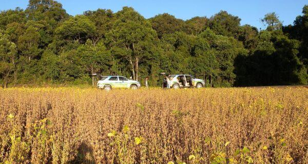Rally da Safra percorre Mato Grosso do Sul
