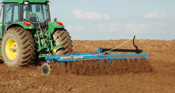Valor Bruto da Produção no Brasil deve crescer 2,7% em 2012
