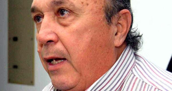 Justiça nega pedido para interditar Parque Laucídio Coelho