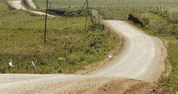 Problemas em estradas rurais dificultam escoamento da produção agrícola