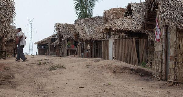Aumenta a tensão entre índios e fazendeiros em Mato Grosso do Sul