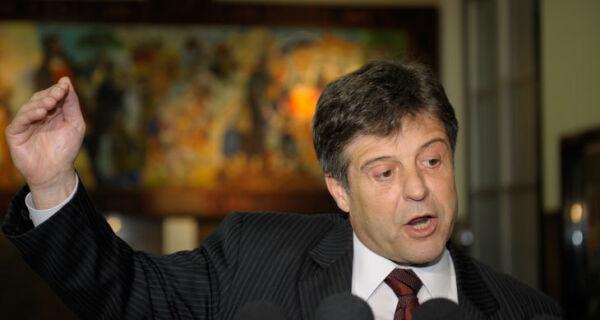 Ministro diz que novo Código Florestal não é perfeito, mas é o melhor possível no momento