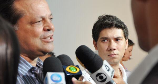 Acrissul decide fazer a Expogrande 2012, mesmo sem shows