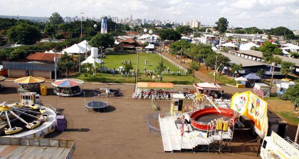 Acrissul intensifica vendas de estandes para a Expogrande 2012