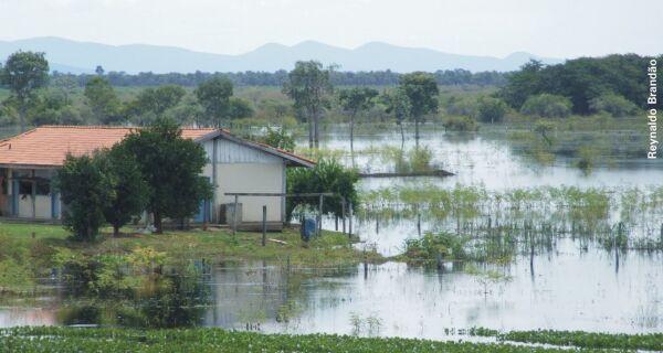 Propriedades ocupadas por comunidades tradicionais do Pantanal vão ser regularizadas