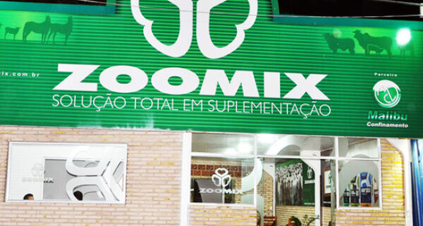 Zoomix mostra novidades para confinadores na Expogrande