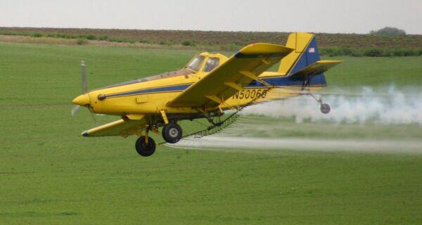 Campo Grande vai sediar evento nacional de aviação agrícola