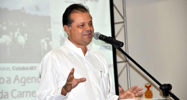 Movimento reúne todos os elos da cadeia produtiva da carne em Cuiabá