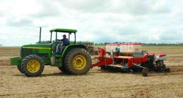 MS precisa de chuvas para garantir plantio da soja no final de setembro