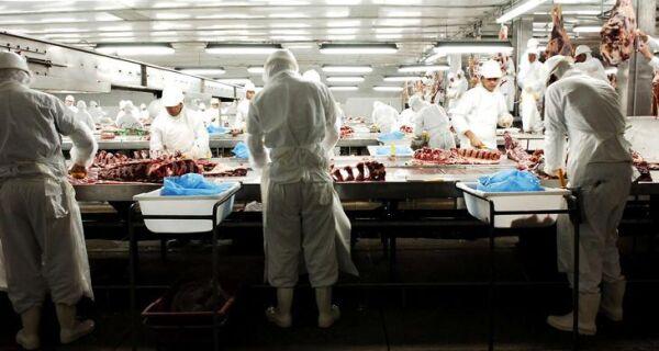 Preços menores que os de 2012 no mercado atacadista de carne sem osso