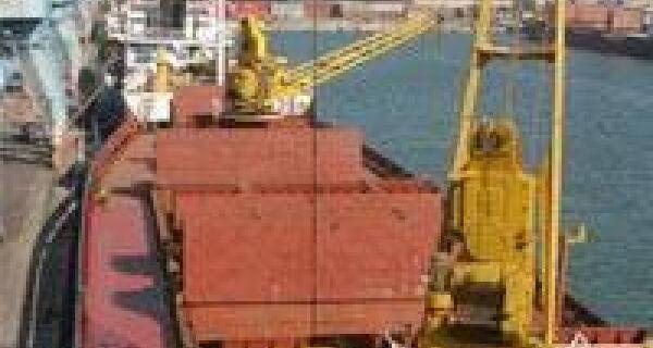Estrutura precária de portos prejudica crescimento do agronegócio
