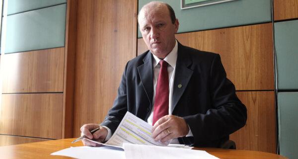 Neri Geller assume Secretaria de Política Agrícola