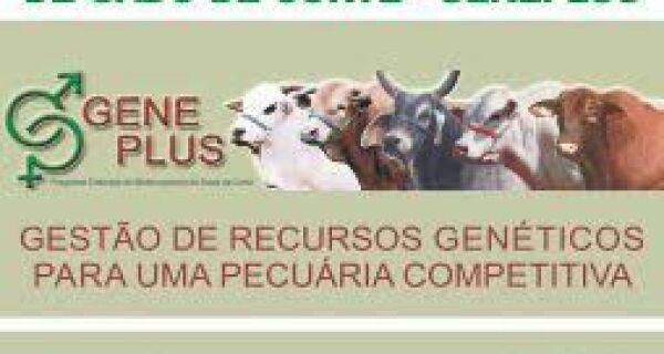 Melhoramento genético animal é tema de curso em Campo Grande (MS)