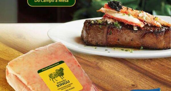 Carne mais sustentável da Amazônia chega ao Walmart