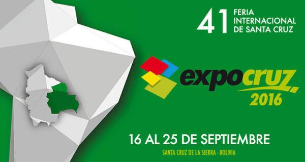 Acrissul envia representante para Expocruz 2016