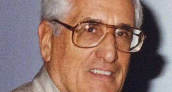 Morre leiloeiro Trajano Silva