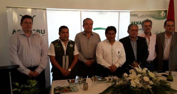 Acordo entre Brasil e Bolívia permite comércio de material genético animal