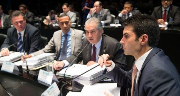 Governador defende em reunião do Condel juros menores nos créditos do FCO