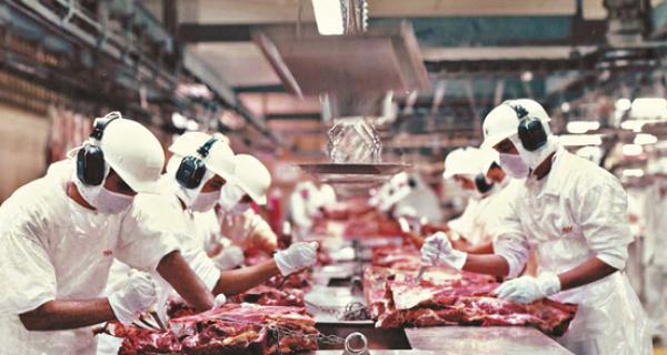 Exportação de carne bovina reage em dezembro e fecha 2016 em linha com 2015