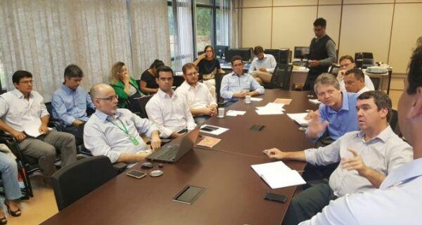 Planejamento das ações alicerça o desenvolvimento de Mato Grosso do Sul