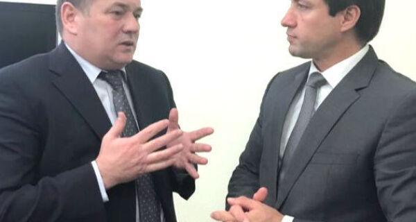 Rússia mantém promessa de manutenção de fluxo de comércio de grãos e carnes do Brasil