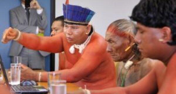 Justiça agenda conciliação entre indígenas e fazendeiros em MS