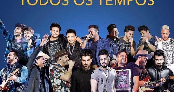 79ª Expogrande tem extensa agenda de shows