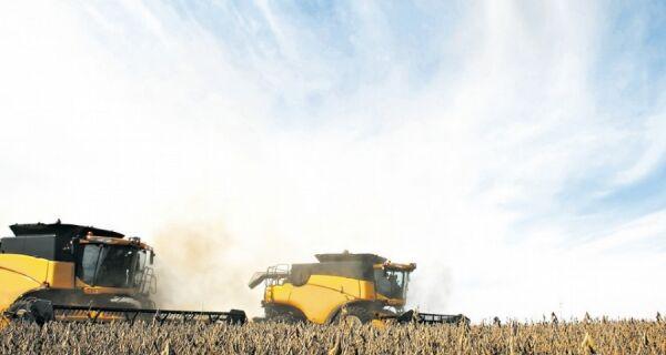 Retração nas vendas de soja e milho no Brasil ameaça exportação, pressiona tradings