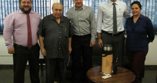 Acrissul confirma parceria com Banco do Brasil em mais uma Expogrande