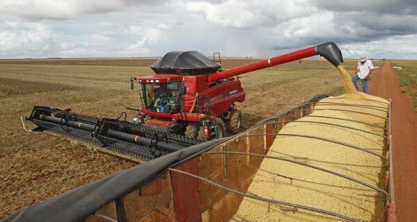 Agro gerou mais de 10 mil vagas formais em janeiro