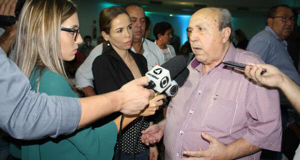 Decisão do STF sobre cobrança do Funrural foi assunto na abertura da 79ª Expogrande