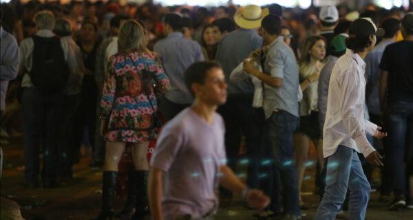 Entrada franca traz grande número de visitantes à 79ª Expogrande