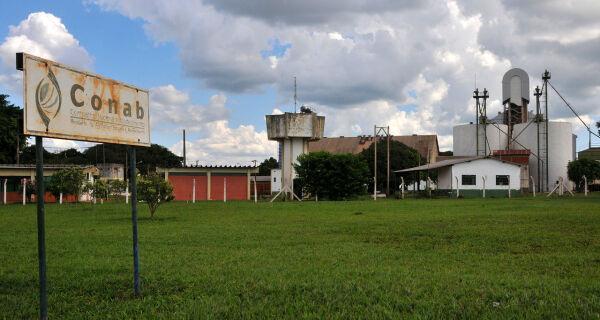 Mato Grosso do Sul deve ter problemas para armazenar a safra recorde