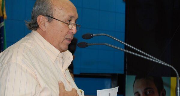 Câmara Municipal concede Moção de Congratulações ao presidente da Acrissul